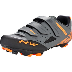 Northwave Origin Chaussures Homme, anthra/orange